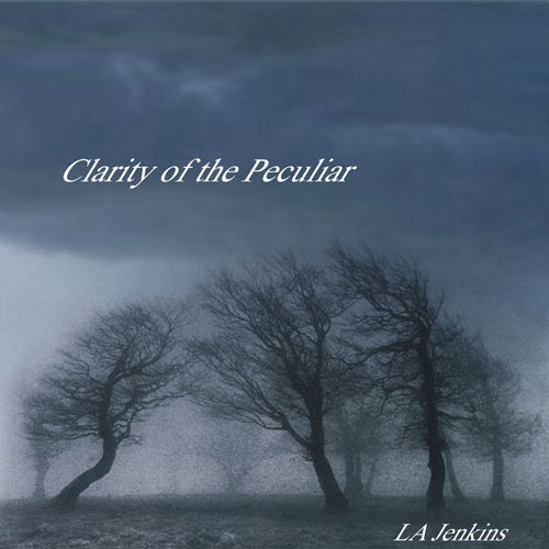 L.A. Jenkins Stop by Fear, Clarity of the Peculiar