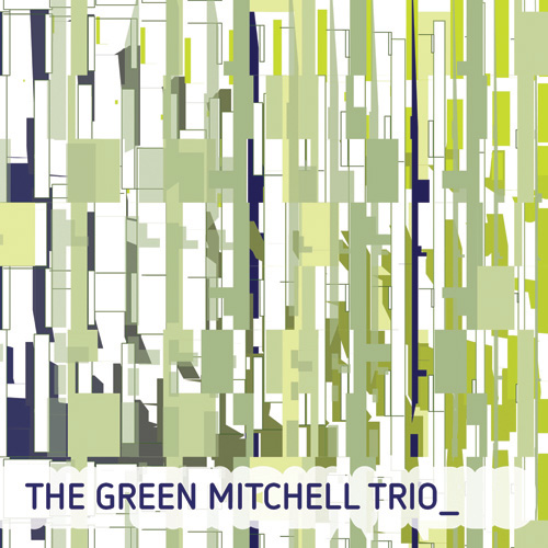 Cory Wright, The Green Mitchell trio