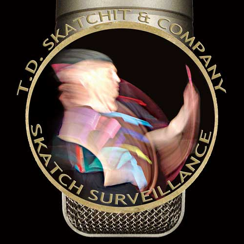 T.D. Skatchit and Company, Scatch Surveillance