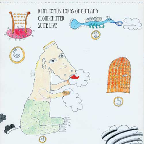 Rent Romus Lords of Outland - Cloudknitter