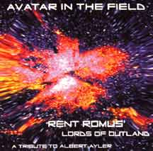Rent Romus' Lords of Outland: Avatar in the Field