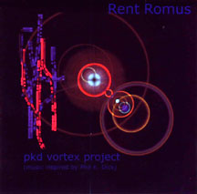 Rent Romus: PKD Vortex Project