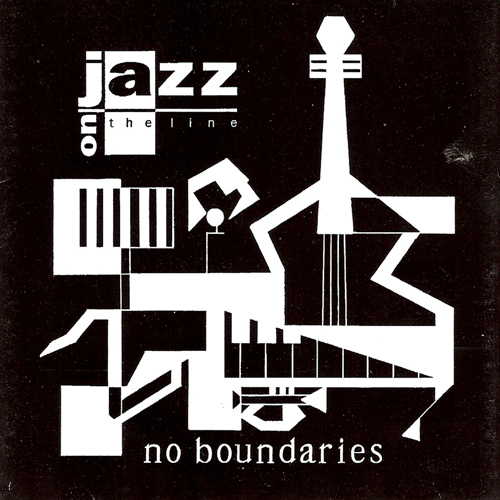 Jazz On The Line - no boundaries