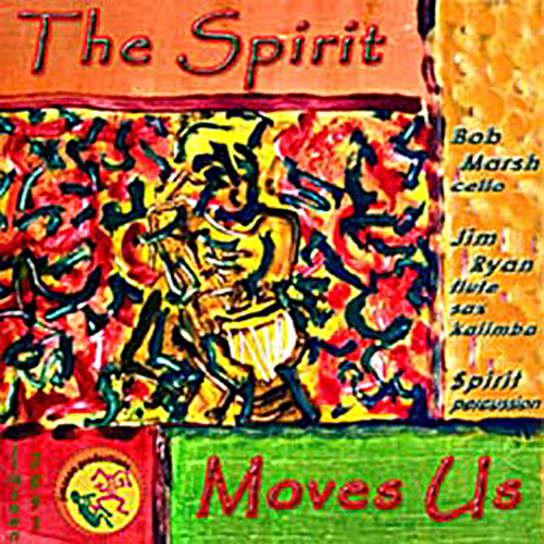 The Spirit Moves US