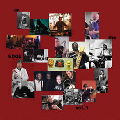 Various Artists, On The Edge Vol. 1