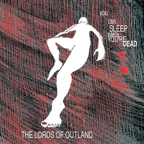 Rent Romus' Lords of Outland - You can sleep when you're dead!