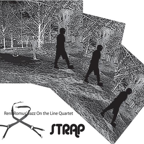 Jazz On the Line Quartet, Strap