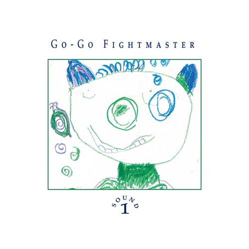 Go-Go Fightmaster, Sound 1