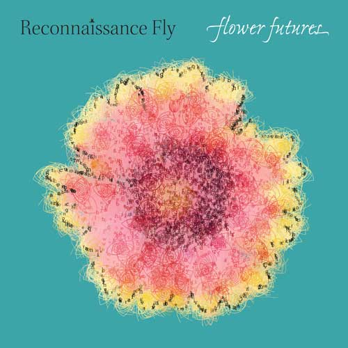 Reconnaissance Fly - Flower Futures