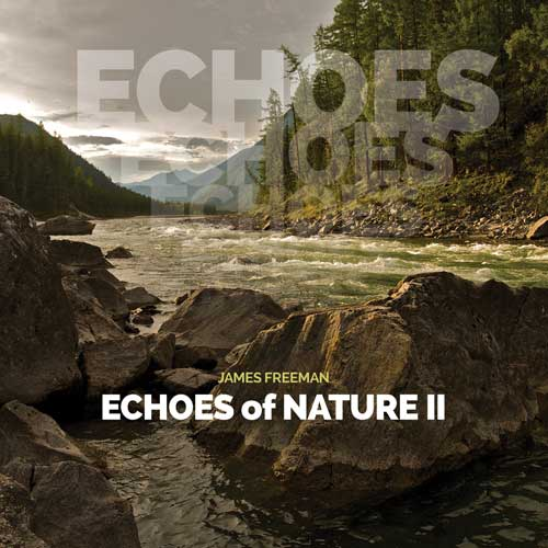 James Freeman - Echoes of Nature II