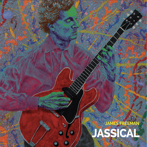 James Freeman - Jassical